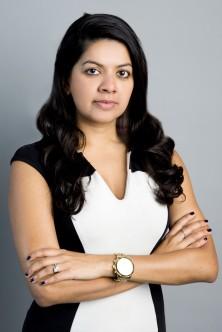 Nadia Moynihan