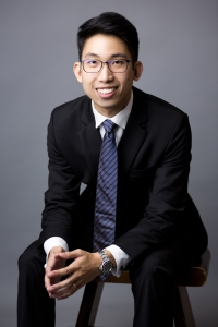Delson Tan