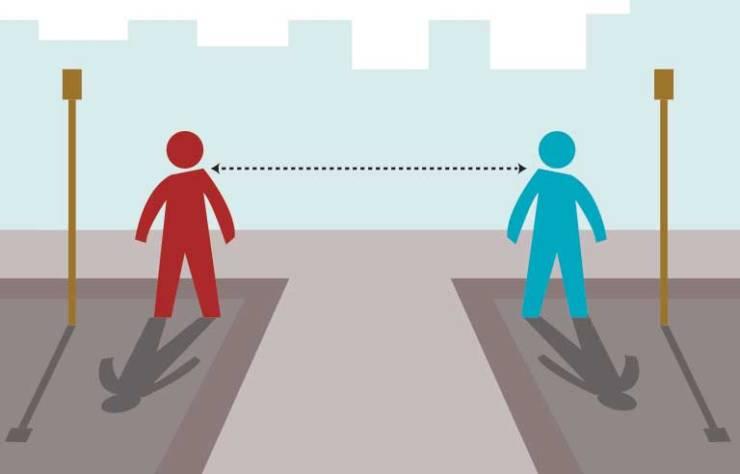 social-distance